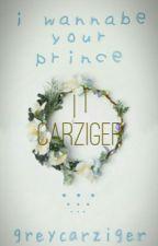 i wannabe your prince    carziger  by greycarziger