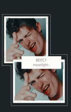 Mercy • McNamara. by magnusbanes-