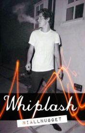Whiplash by niallnugget