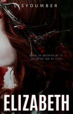 ELIZABETH by PandyCaguai