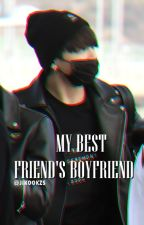 my best friend's boyfriend - jikook  by jikookzs