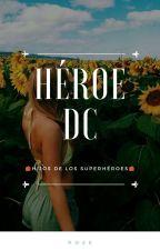 Los Hijos De los Superheroes DC by HelenaWayne89