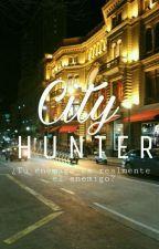 City Hunter  by Whalien52_Lpz