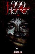 •||999.J.horror||• 1 ←الجزء إلاول by Ars_na