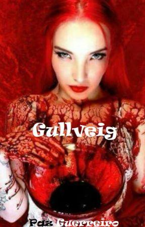 GULLVEIG by Pazguerreiro