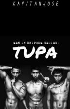 Tupa by KapitanJose