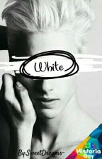 White.  by SweetDreams-