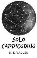 Solo Capricornio by N-E-Valles_14