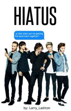 Group Chat [One Direction] by Larry_Lashton