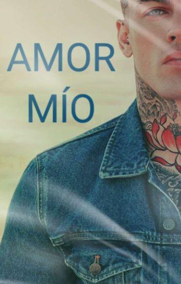 Amor mío (HOT) Justin Bieber y tu. (TERMINADA) #JustinBieber