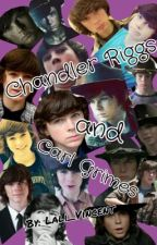 Chandler Riggs and Carl Grimes Imagines by Lali_vincent