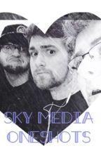 Sky Media Oneshots by Hanfictions_