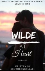 Wilde at Heart by crazyfangirltalk