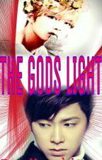 THE GODS LIGHT by kurukisya