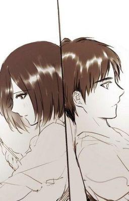 Eren x Mikasa truyện tranh (Eremika)