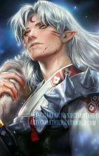 Without You | Sesshomaru by LyraUlric