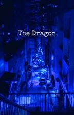 The Dragon (Tokyo Ghoul OC Fanfic) by SweaterGirl_