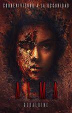 Alma (Zombies) Editando by Geraldine_Burdiles