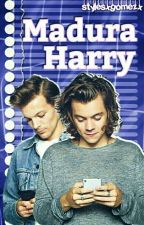 Madura, Harry. |Larry| by stylesxgomezx