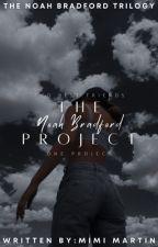 The Noah Bradford Project by mimi4life19
