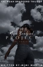 The Noah Bradford Project by mimi4life19