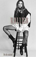 RALLISA by Allisaadp