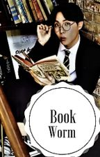 Book Worm [Jhope x Introverted Male Reader] by NeverTooMuchKpop