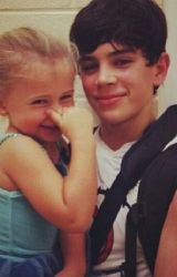Davidson Day (hayes grier) by bgraced1219