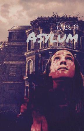 Asylum by TCMoen