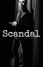 Scandal (h.s.) by painkinkharry