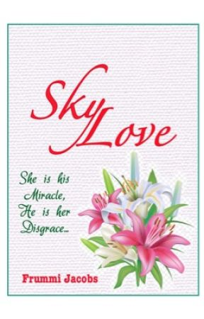 Sky Love  by MrsJeck
