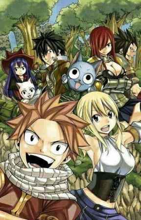 Book Of Anime by SaoPhantom_Otaku