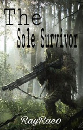 The Sole Survivor by RayRae0