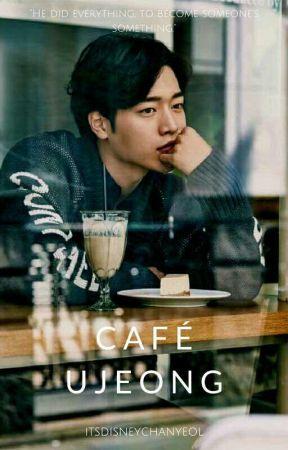 Café Ujeong by itsdisneychanyeol