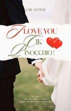 Hello ! Cik Pinocchio by CikAymai