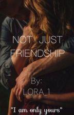 לא רק יְדִידוּת by Lora_1