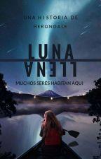 Luna Llena [COMPLETA] by sali6800