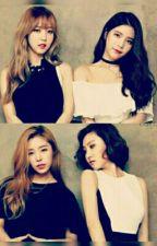 I Hate You, I Love You by moonsun1326kpop