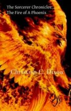 The Sorcerer Chronicles: The Fire of a Phoenix by ChristianCDixon