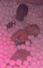 ⭐-MixedJawn-⭐ by Trapwood-Barbie