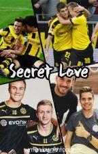 Secret Love by antogignac