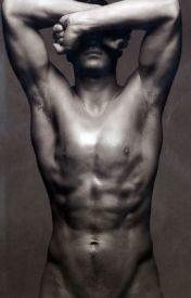 Hades' son Jules. by neeshanya