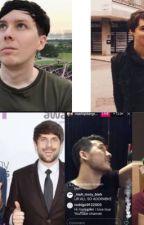 Youtuber preferences  by tiffymonn