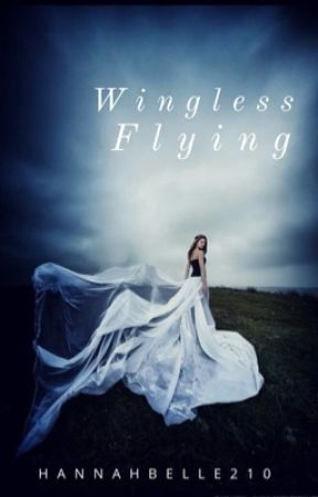 Wingless Flying  by HannahBelle210