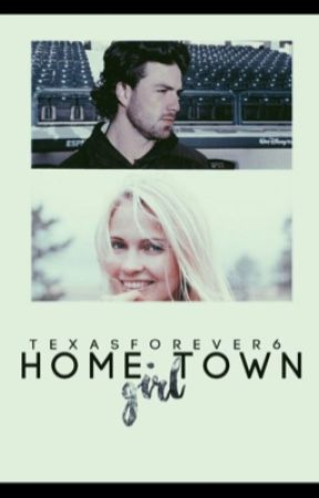 Home Town Girl by texasforever6