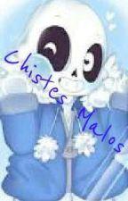 Chistes Malos by MobiusTheHuman