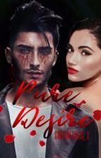 Pure Desire by sweetmetallic_x