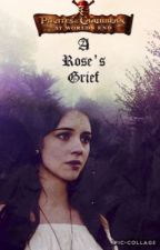 A Rose's Grief/At World's End/ Jack Sparrow Love Story by KSIFox9879