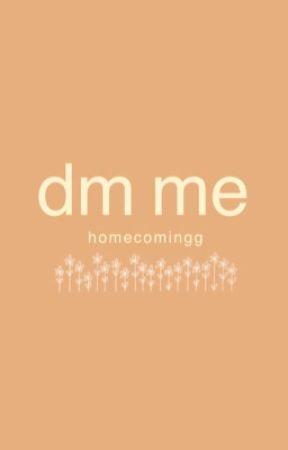 dm me /tom x ari by homecomingg
