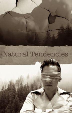 Natural Tendencies (Host x Reader) by RooBlu2